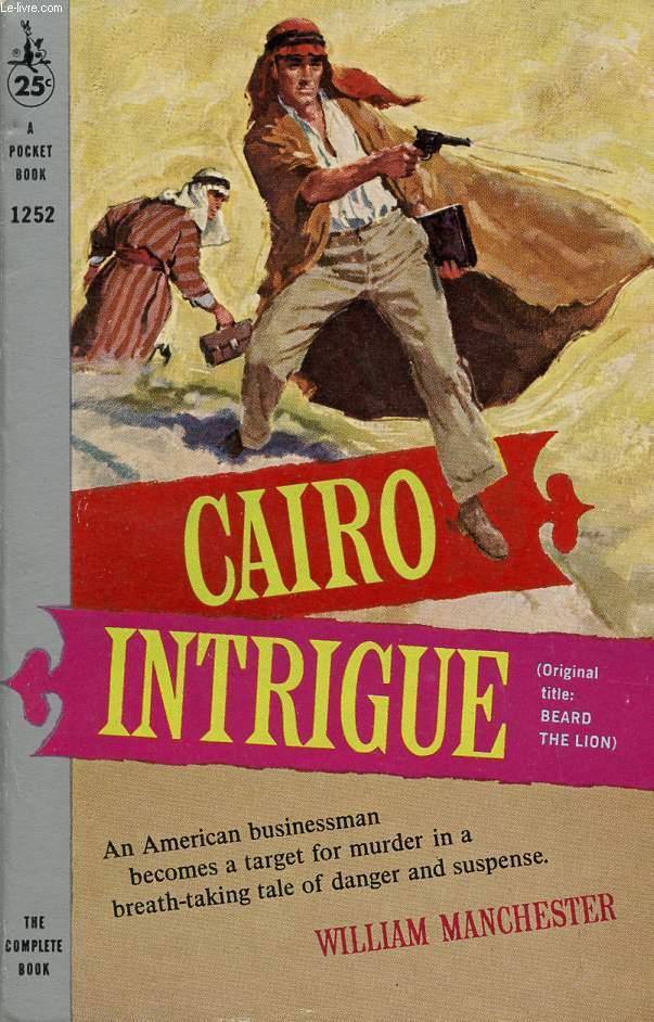 CAIRO INTRIGUE