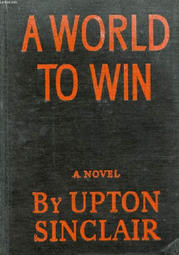 A WORLD TO WIN, 1940-1942