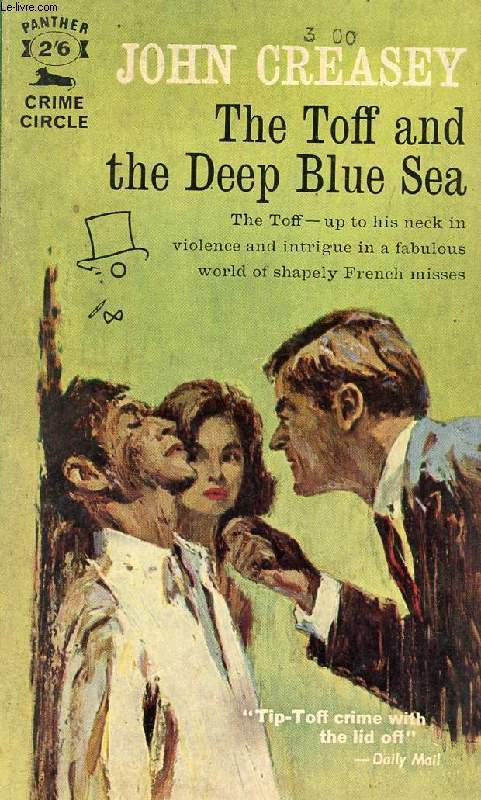 THE TOFF AND THE DEEP BLUE SEA
