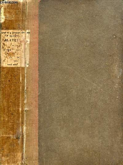 THE WORKS OF HENRY FIELDING, Esq., VOL. II