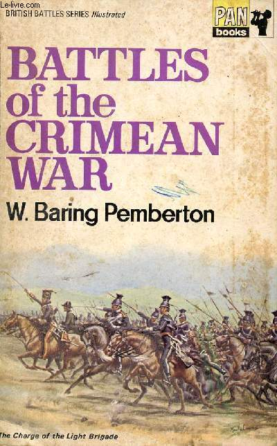 BATTLES OF THE CRIMEAN WAR