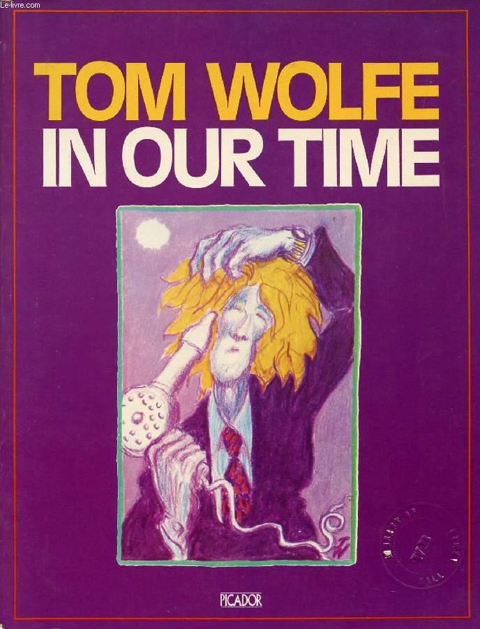Tom wolfe essays
