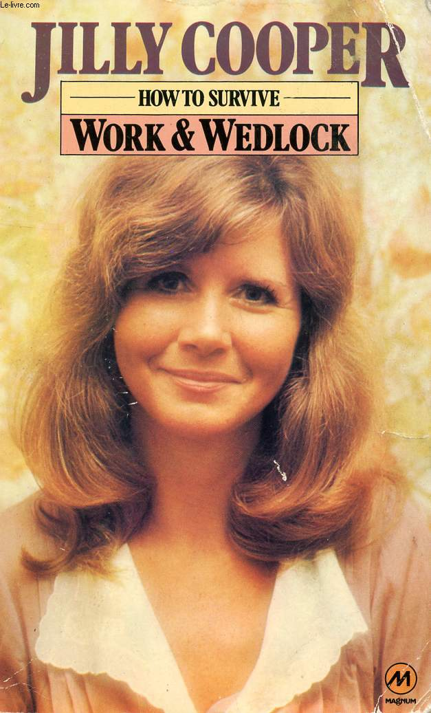 WORK AND WEDLOCK