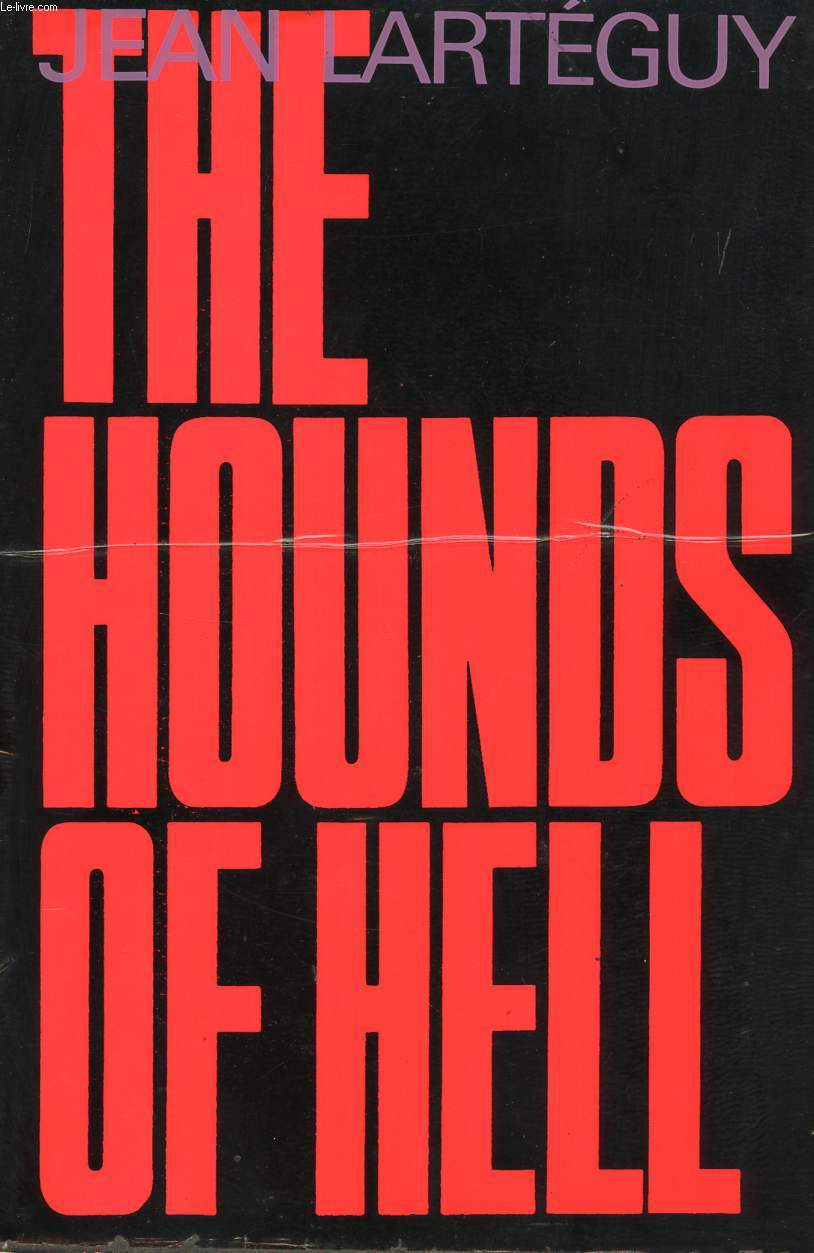 THE HOUNDS OF HELL