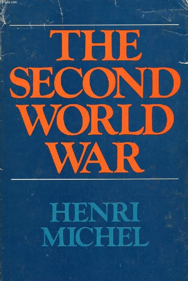 THE SECOND WORLD WAR, VOL. 2
