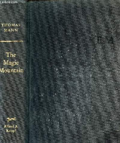 THE MAGIC MOUTAIN