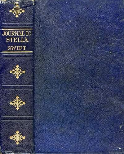 JOURNAL TO STELLA