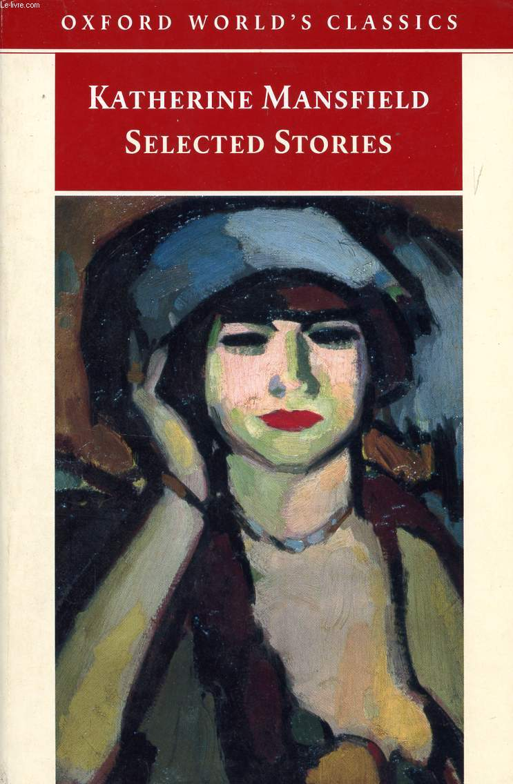 criticism of katherine mansfield s the fly Katherine mansfield is credited as short story writer, the fly, six years later short story writer katherine mansfield is noted for her short stories with themes relating to women's lives and social hierarchies as well as her sense.