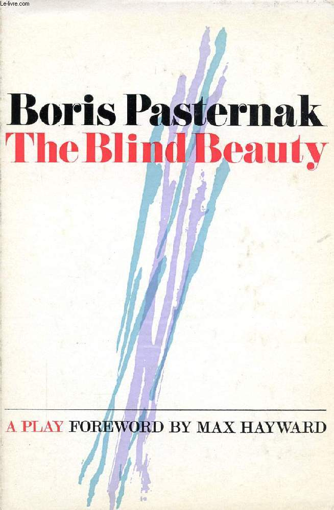 THE BLIND BEAUTY