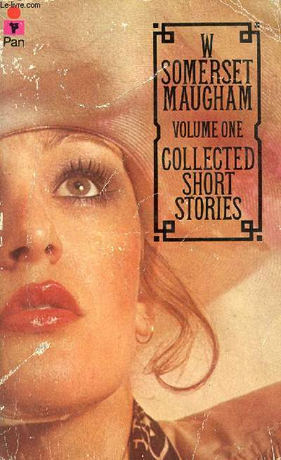 COLLECTED SHORT STORIES, VOLUME I