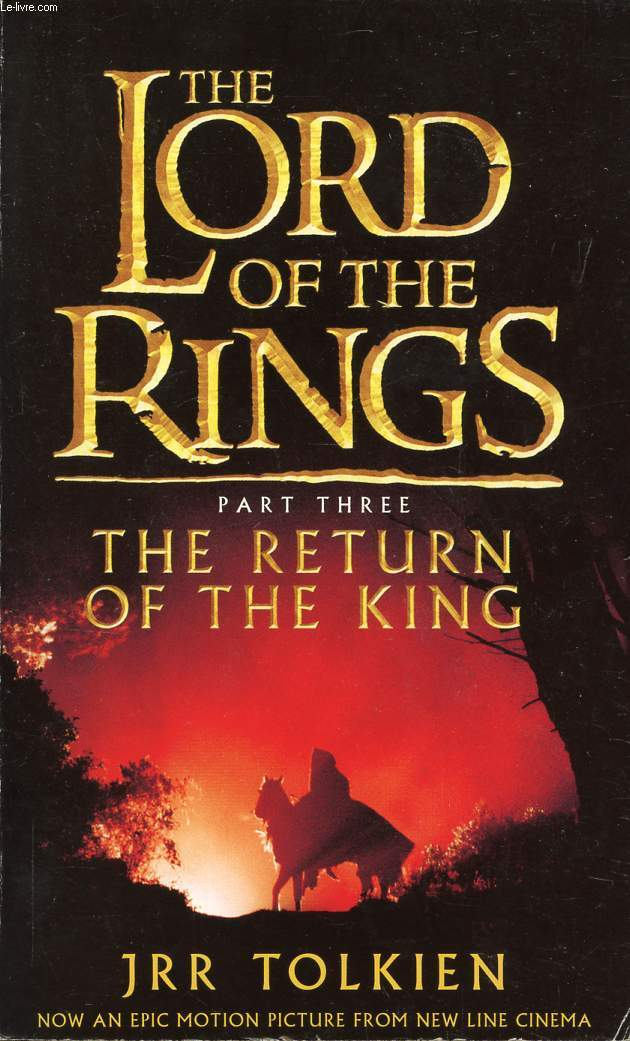 an evaluation of the book the lord of the rings by jrr tolien