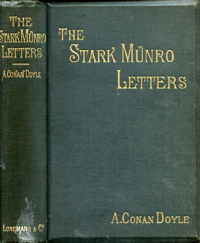 THE STARK MUNRO LETTERS