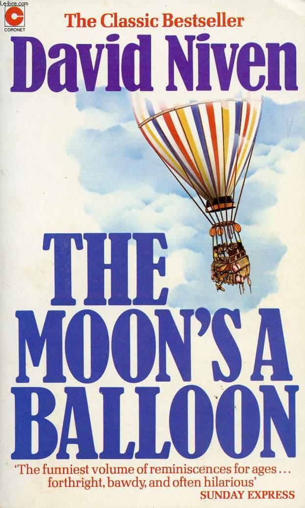 THE MOON'S A BALLOON