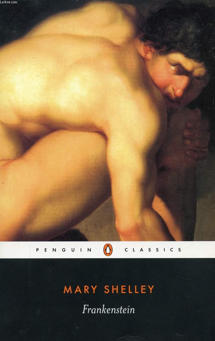 FRANKENSTEIN, OR THE MODERN PROMETHEUS
