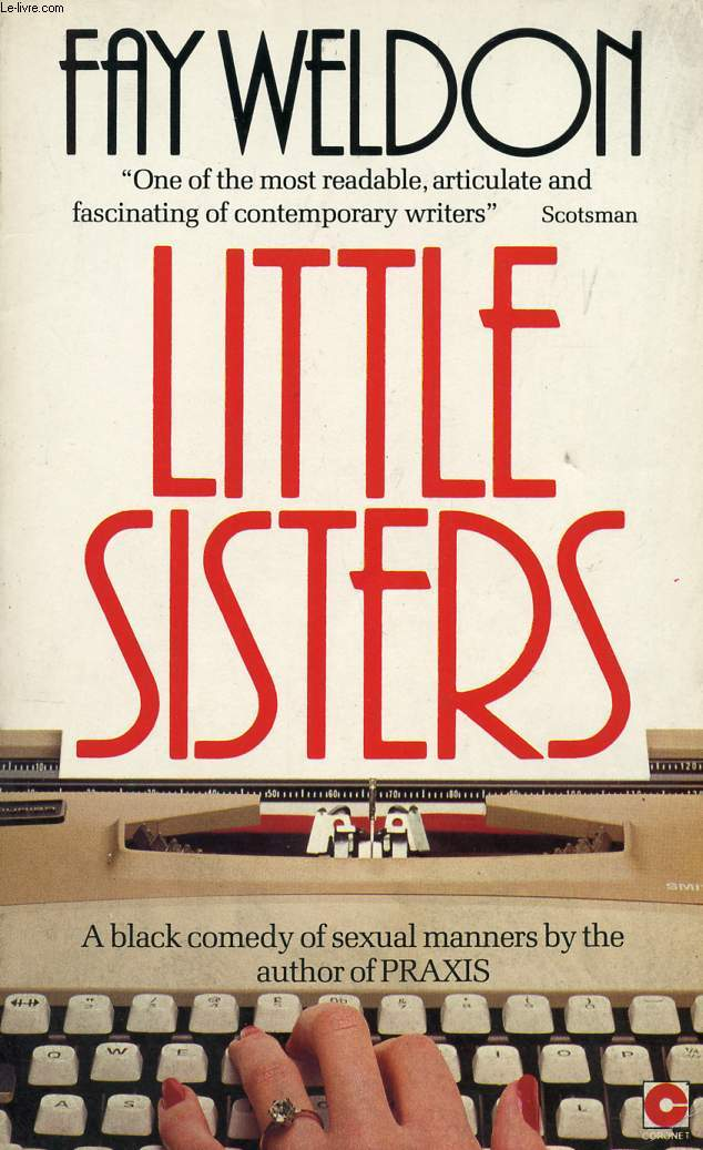 LITTLE SISTERS