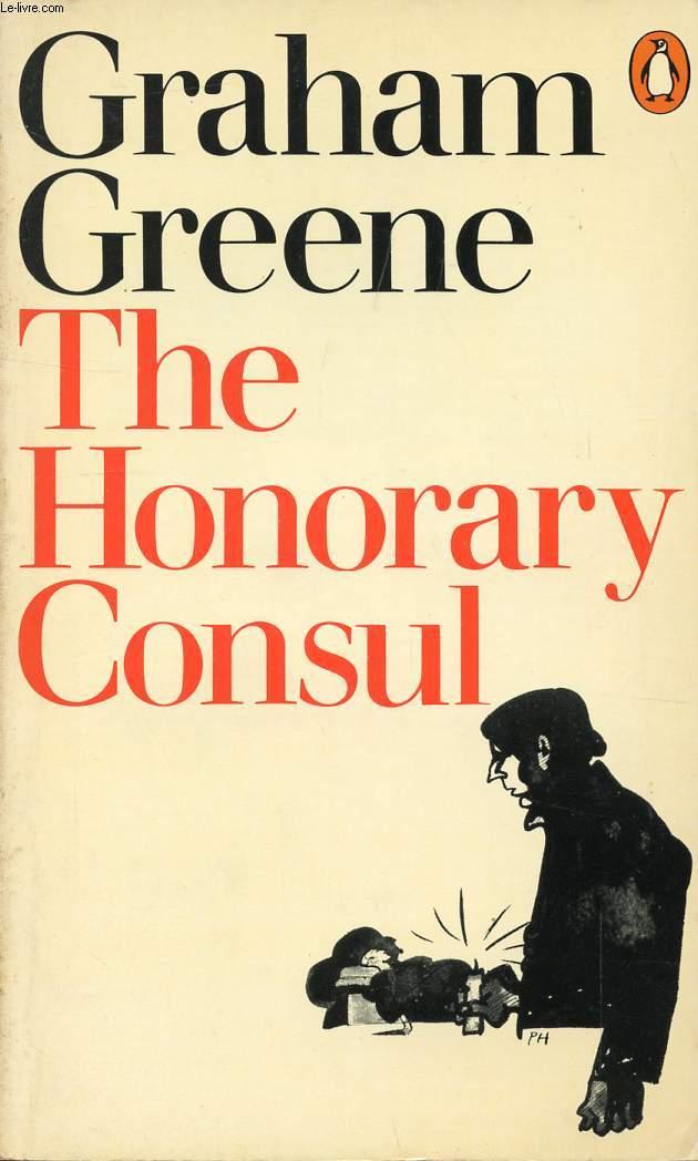 THE HONORARY CONSUL