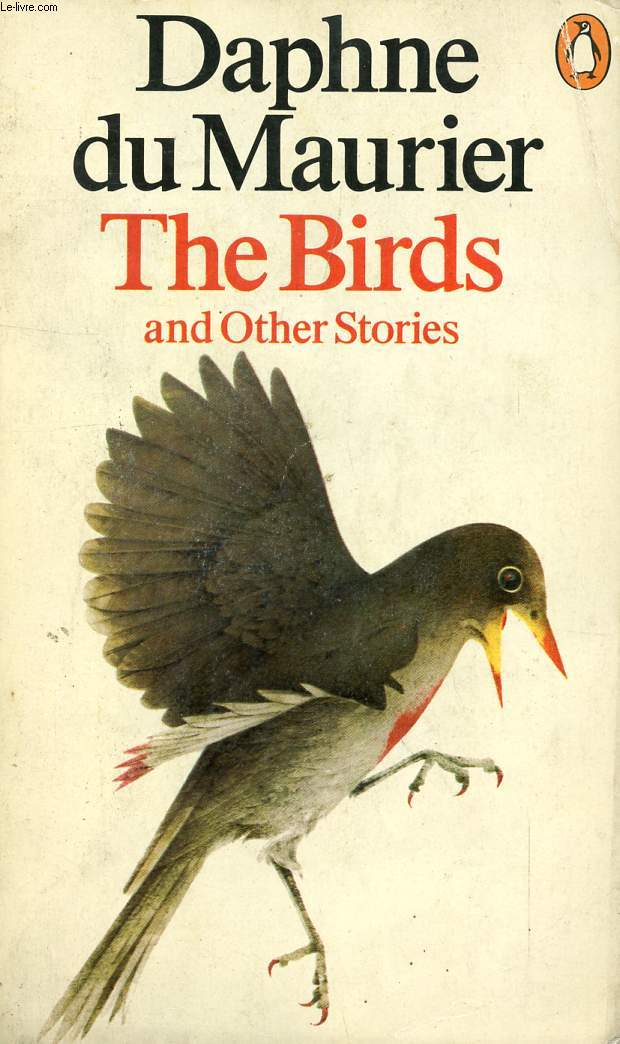 THE BIRDS, AN OTHER STORIES