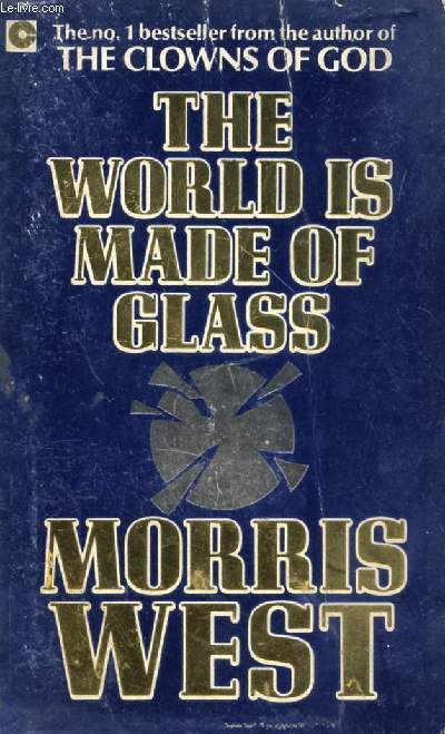 THE WORLD IS MADE OF GLASS