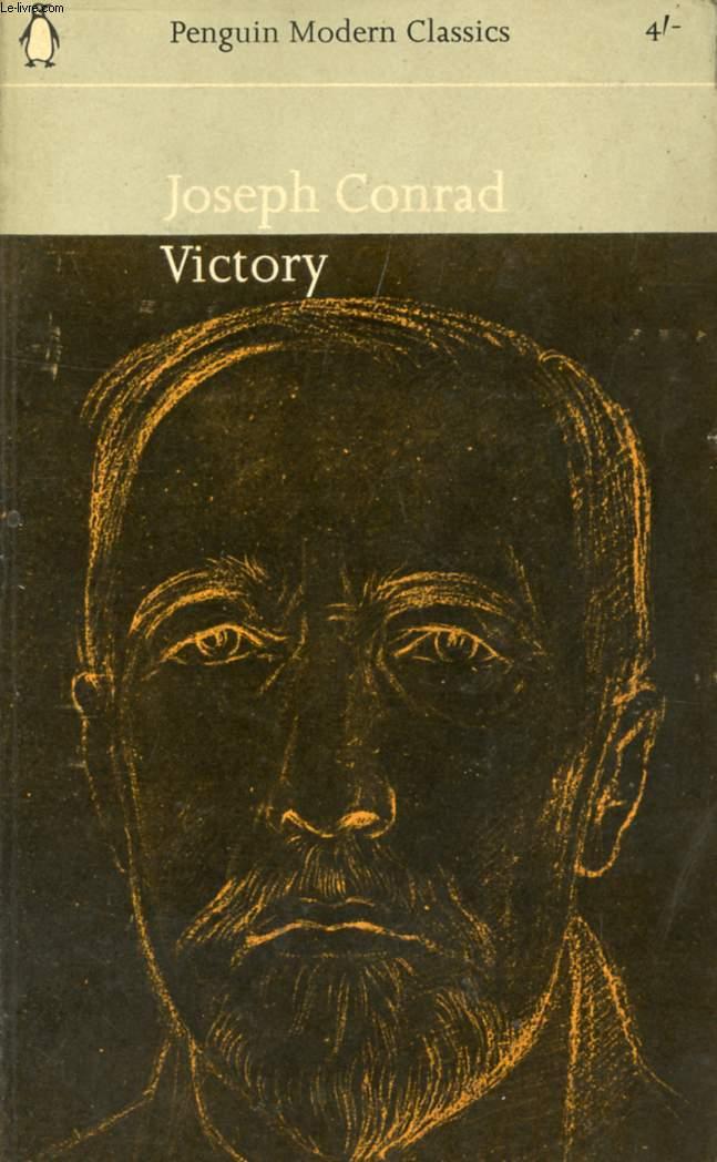 VICTORY, AN ISLAND TALE