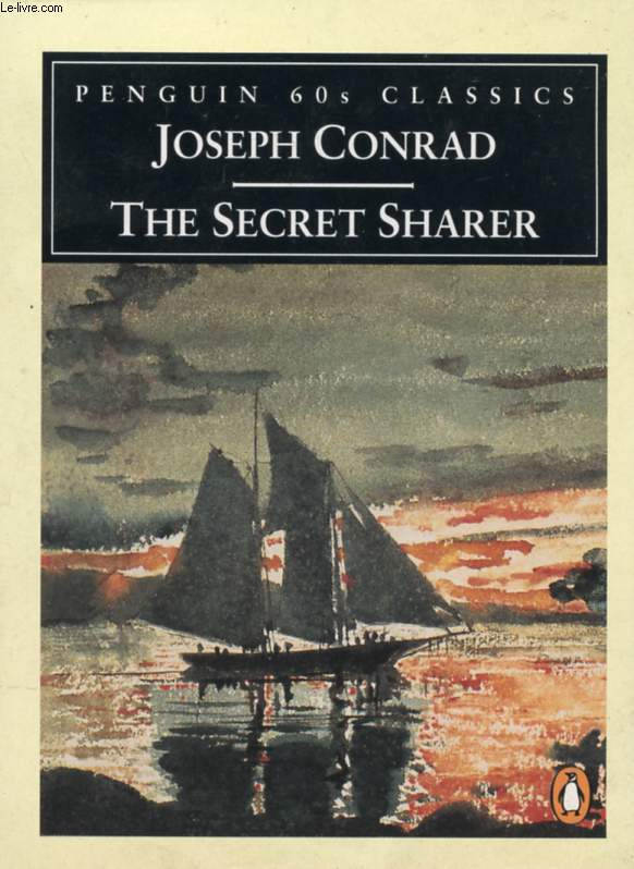 THE SECRET SHARER, AN EPISODE FROM THE COAST