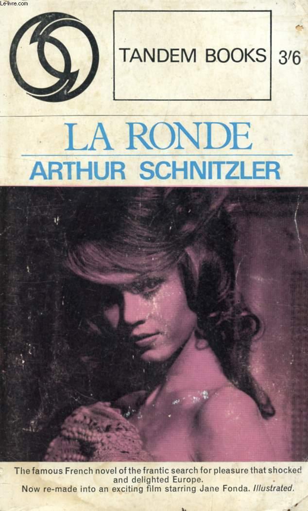 LA RONDE (MERRY-GO-ROUND)