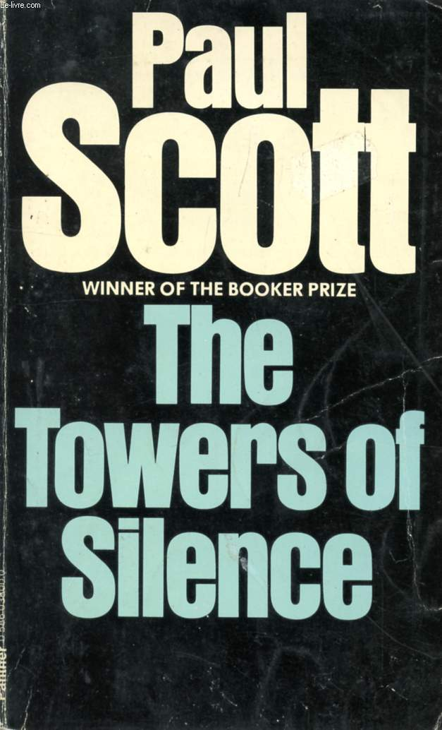 THE TOWERS OF SILENCE