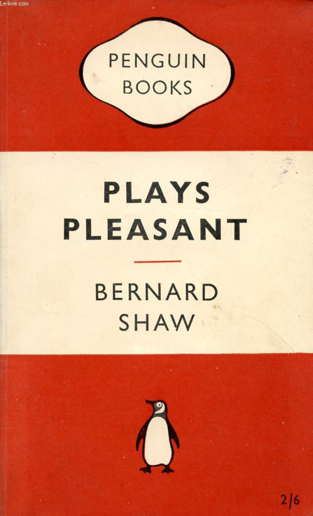 PLAYS PLEASANT