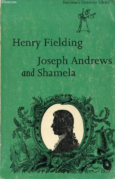 JOSEPH ANDREWS, Preceded by SHAMELA