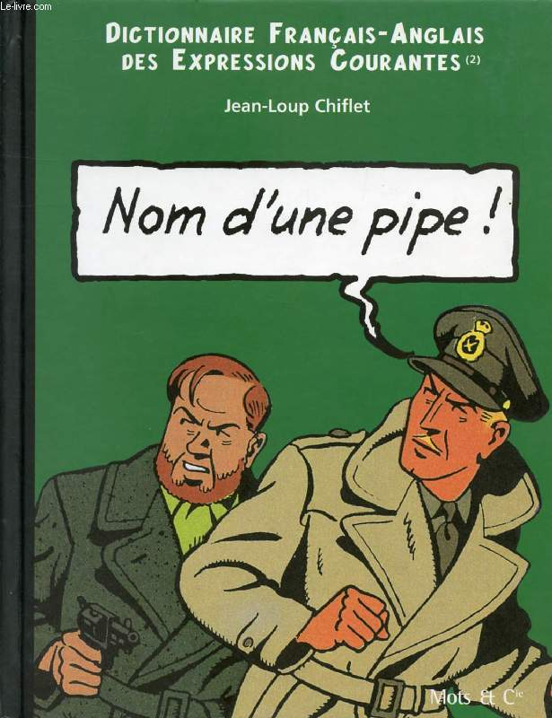 Pipe dictionnaire