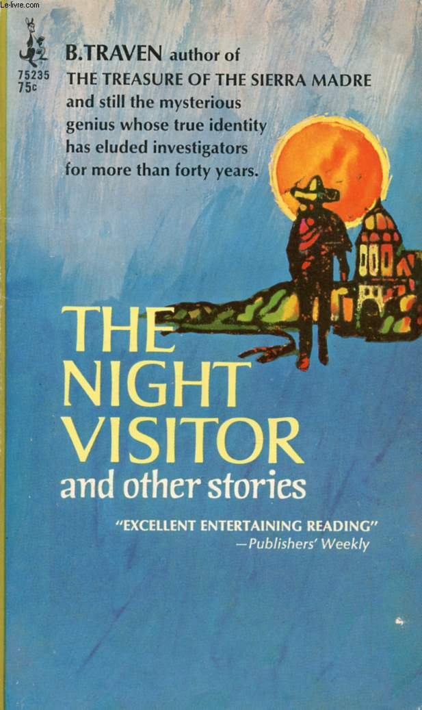 THE NIGHT VISITOR, AND OTHER STORIES