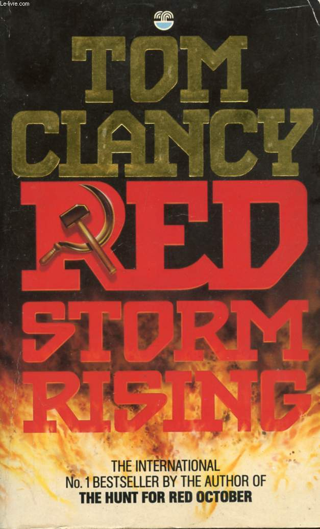 RED STORM RISING