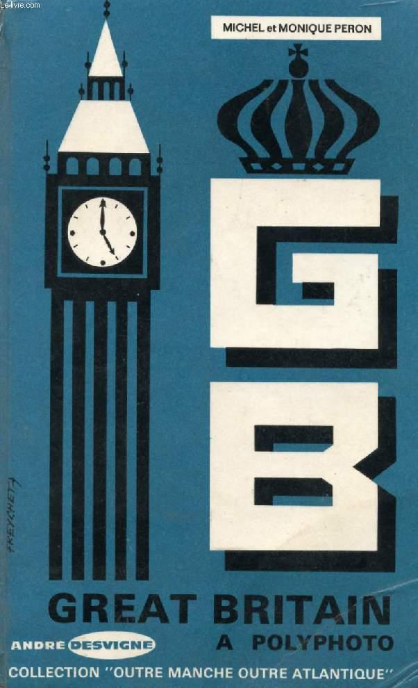 G.B., GREAT BRITAIN, A POLYPHOTO, CLASSE DE PREMIERE