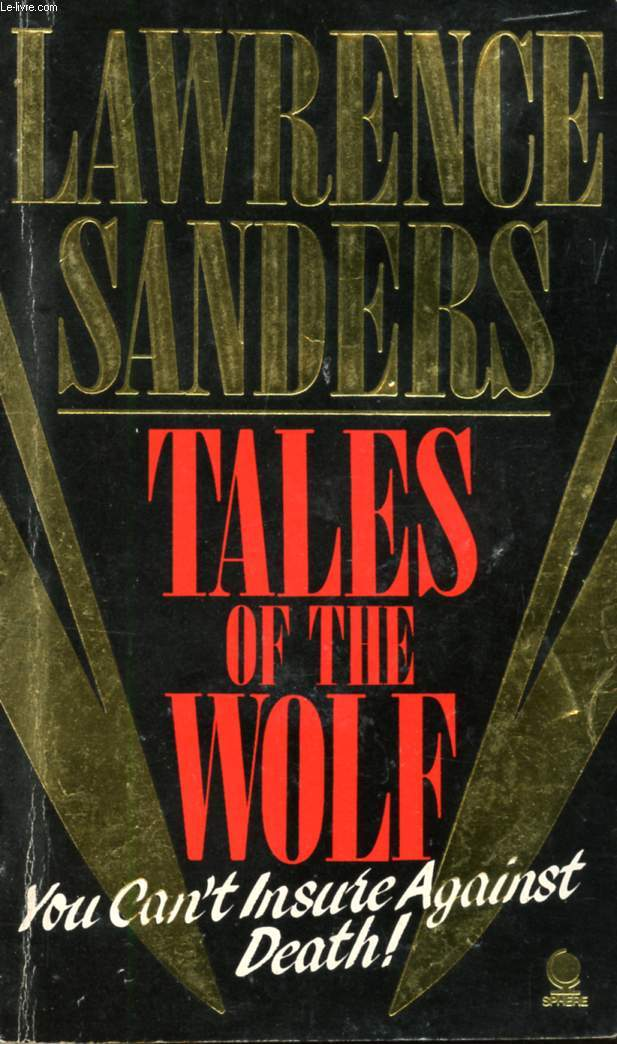 TALES OF THE WOLF