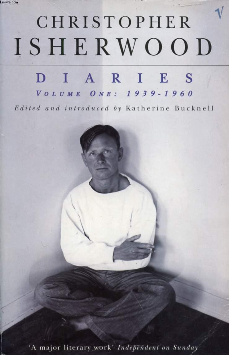 DIARIES, VOLUME 1: 1939-1960