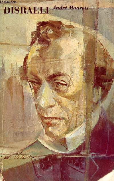 DISRAELI, A PICTURE OF THE VICTORIAN AGE
