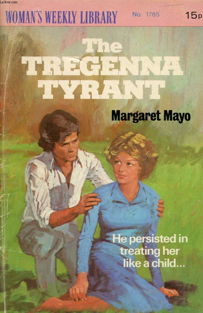 THE TREGENNA TYRANT