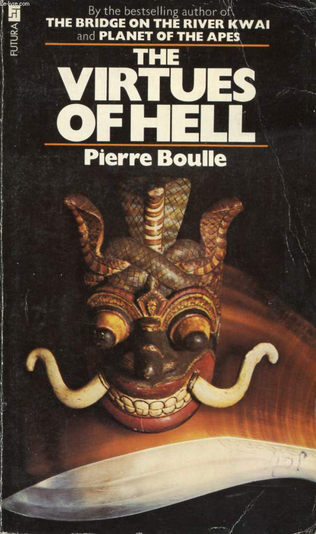 THE VIRTUES OF HELL