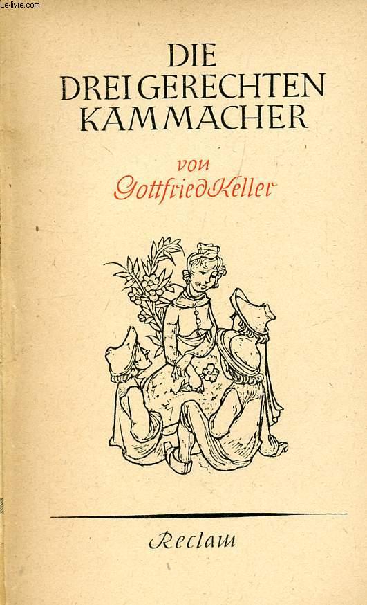 DIE DREI GERECHTEN KAMMACHER
