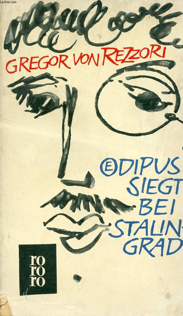 OEDIPUS SIEGT BEI STALINGRAD