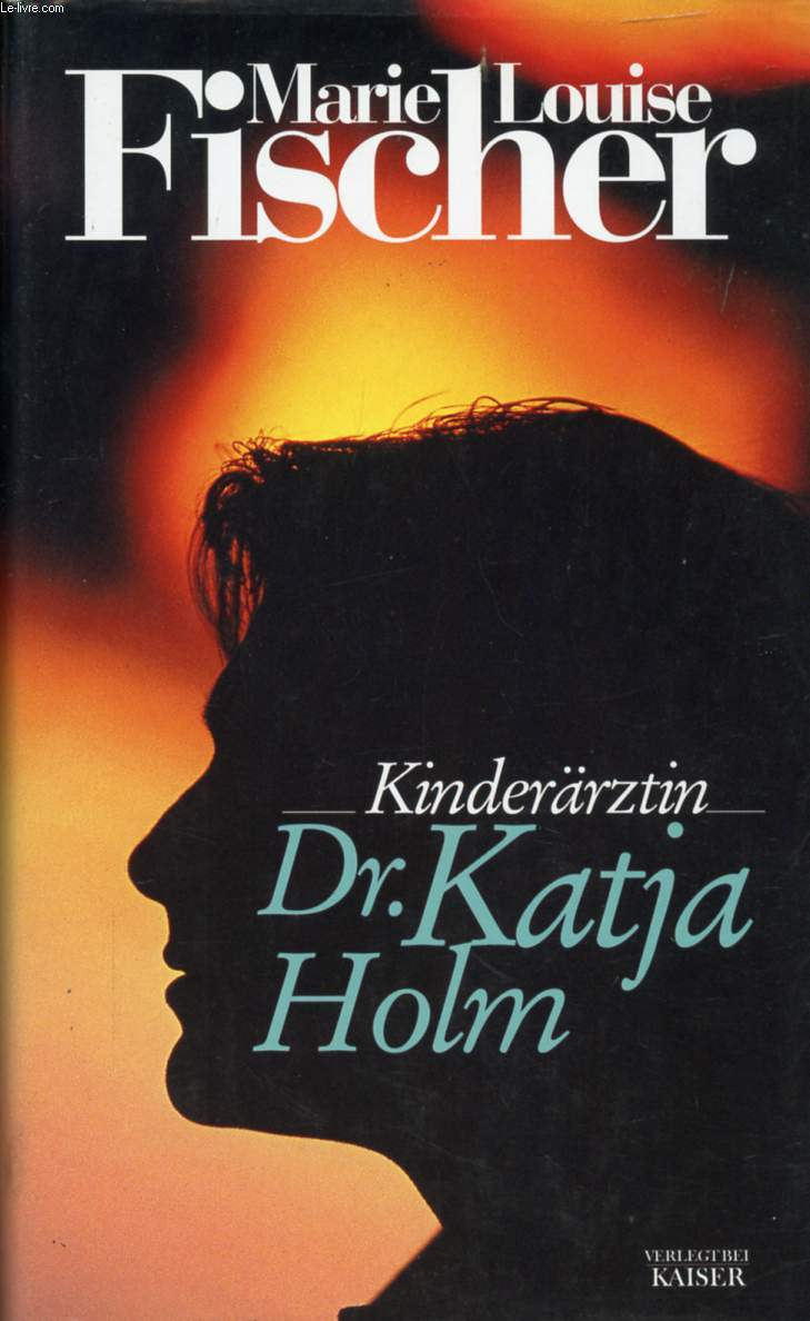 KINDERÄRZTIN Dr. KATJA HOLM