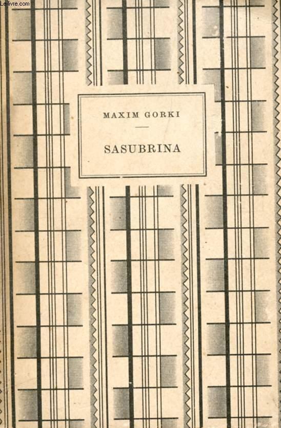 SASUBRINA