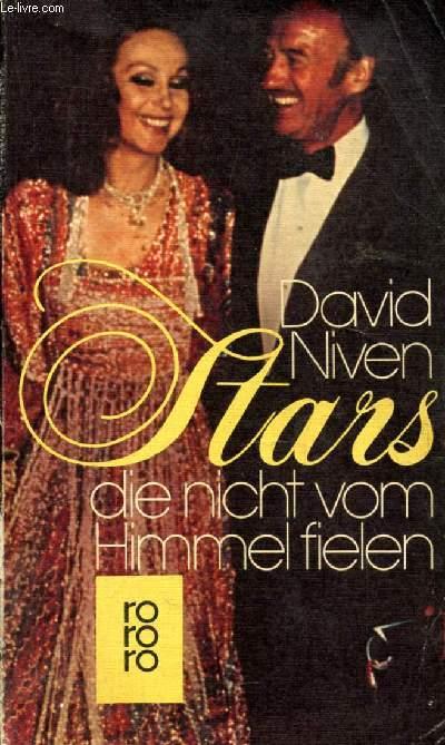 STARS, DIE NICHT VOM HIMMEL FIELEN