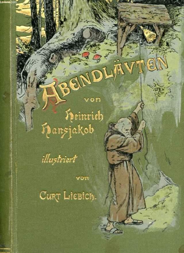 ABENDLÄUTEN, TAGEBUCHBLÄTTER