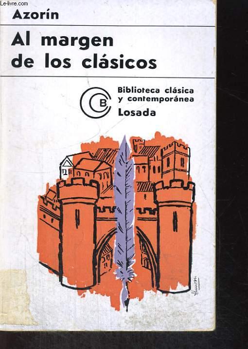 AL MARGEN DE LOS CLASICOS