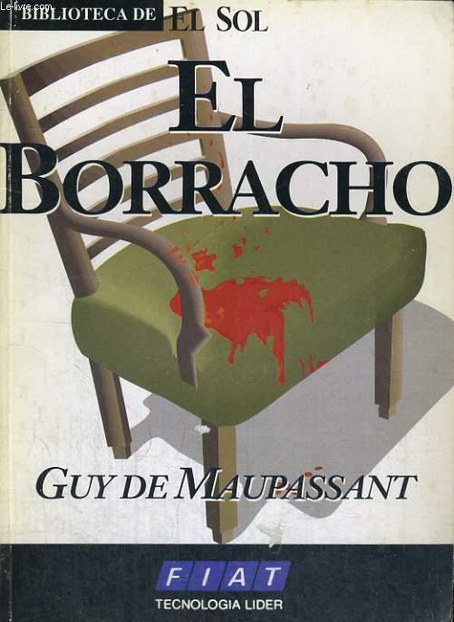 EL BORRACHO