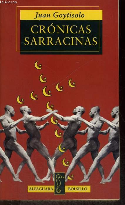 CRONICAS SARRACINAS