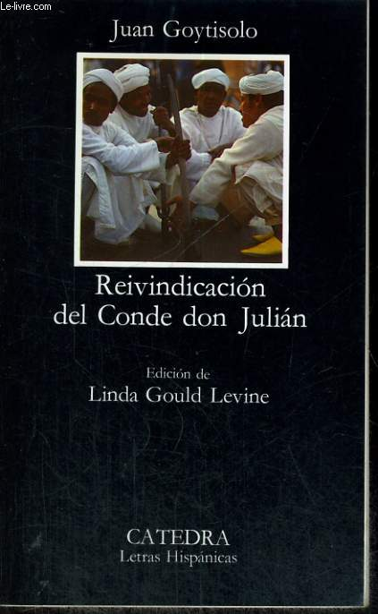REIVINDICACION DEL CONDE DON JULIAN