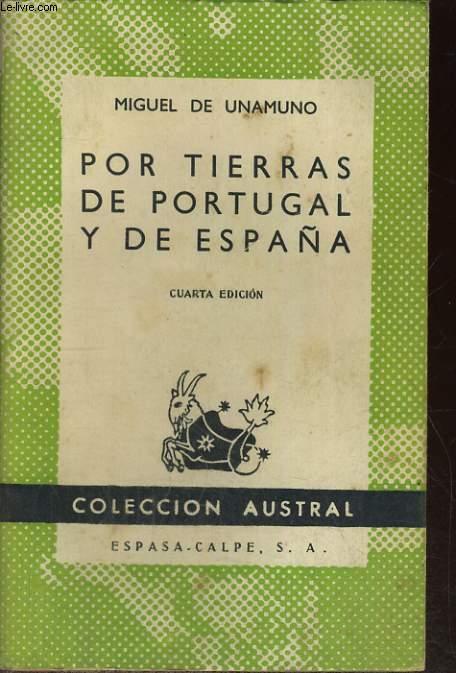POR TIERRAS DE PORTUGAL Y DE ESPANA