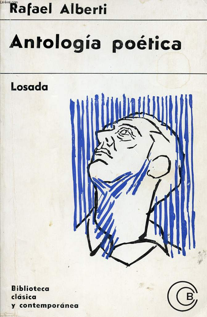 ANTOLOGIA POETICA (1924-1952)