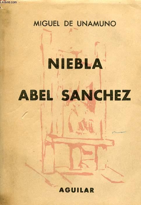 NIEBLA, ABEL SANCHEZ